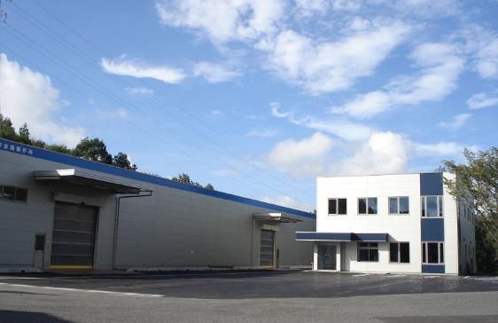 第2工場社屋画像
