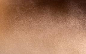 梨地 硫酸銅めっき見本画像